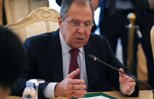 Лавров: Москва и Сеул няма да приемат самопровъзгласения ядрен статут на КНДР