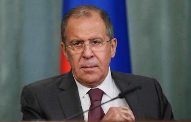 Лавров: Москва очаква възобновяване на сътрудничеството с НАТО