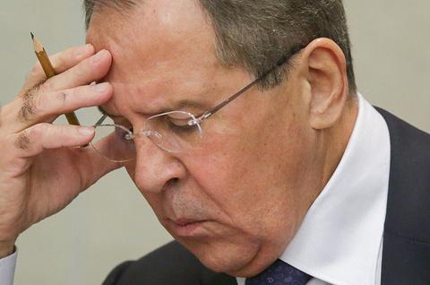 Лавров: Русия предлага на ЕС преразглеждане на отношенията