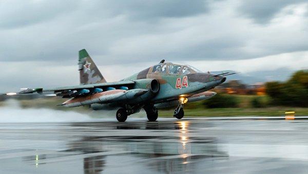 МО на РФ опроверга слуховете за свален руски самолет в Сирия