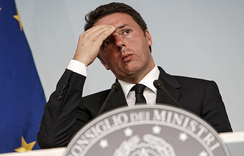 Матео Ренци: Санкциите се отразяват отрицателно както на Русия, така и на Европа