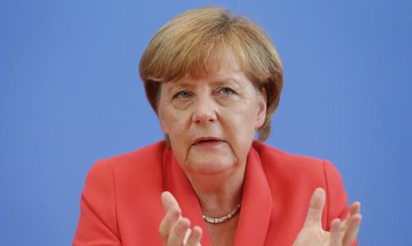 Меркел: По-скоро днес, отколкото утре бих отменила санкциите срещу Русия, ако…