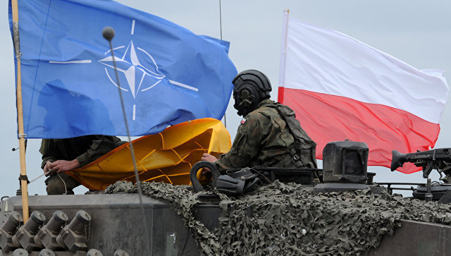 Министърът на отбраната на Полша заяви, че един батальон на НАТО е способен да сдържи Русия