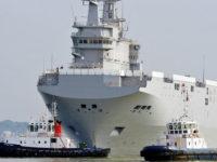 """""""Рособоронекспорт"""" е убеден, че Египет ще купи от Русия оборудването за корабите """"Мистрал"""""""