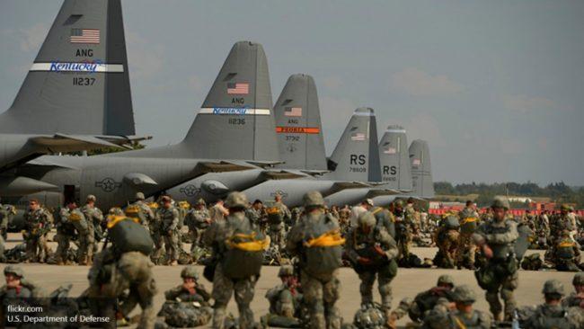 Русия има с какво да отговори на разполагането на батальоните на НАТО в Прибалтика