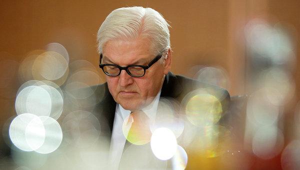 Немска медия се нахвърли срещу Щайнмайер заради думите му за НАТО