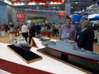 NI: Новите руски миноносци ще превъзхождат всеки американски кораб