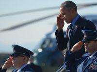 WP: Обама предложи на Путин ново споразумение за сътрудничество в Сирия