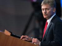 Дмитрий Песков: Русия не подкрепя конкретен кандидат на президентските избори във Франция