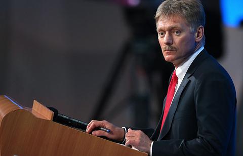 Песков: Движенията на войските ни на територията на страната не са заплаха за съседните държави