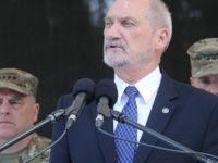 Полският министър на отбраната: Русия е най-голямата заплаха за световната сигурност