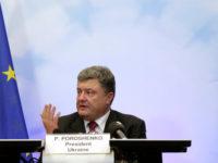 Politico: Порошенко се опита да си изпроси покана за срещата на върха на ЕС