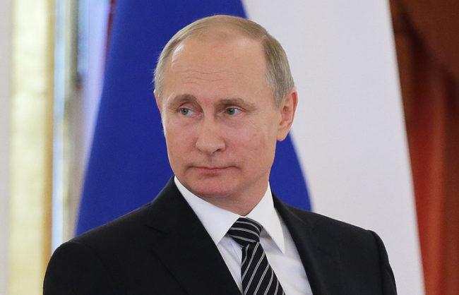 Путин: Разширяването на сътрудничеството в рамките на ПАЧИС ще укрепи стабилността в Причерноморието