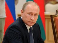 Путин насрочи парламентарните избори в страната за 18 септември