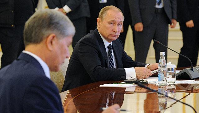 Путин: Главният приоритет на дейността на ШОС е гарантирането на сигурността