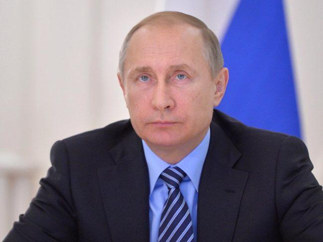 Путин призова да се извлекат поуки от Втората световна война