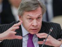 Пушков: Решението на Германия да постави Русия в списъка със заплахи показва политиката на Меркел на подчинение на САЩ