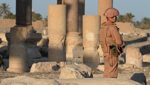Русия опроверга информацията на ИД за загинали руски военни в Сирия