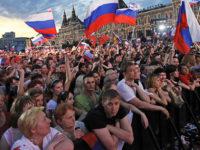Накъде върви светът, видян от Санкт Петербург
