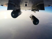 Руски самолети унищожиха четири петролни обекта на ИД в Сирия