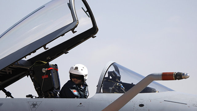 """САЩ обвиниха Китай в """"небезопасно"""" прехващане на самолет-разузнавач"""