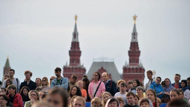 Санкциите не са повлияли на туризма в Русия