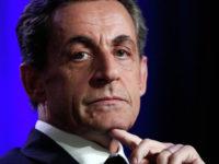 Саркози: Русия трябва да е инициатор на отмяната на санкциите, по-силният първи подава ръка