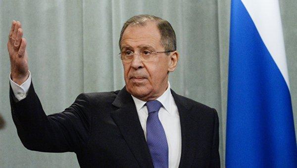 """Лавров: """"Бизнес както обикновено"""" в отношенията между Русия и ЕС не може да има"""
