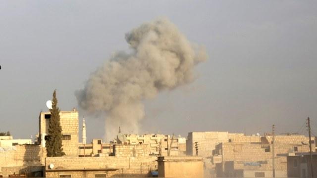 Global Research: Време е Русия да разбере, че САЩ не искат мир в Сирия