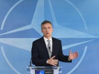 Столтенберг потвърди: НАТО ще разположи четири батальона в балтийските страни и Полша