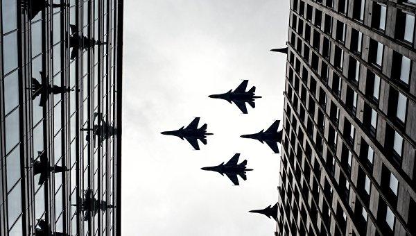 Der Standard: Операцията в Сирия разпали интерес към руското оръжие
