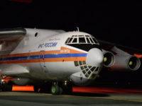 Транспортират в Москва телата на загиналите в Карелия деца