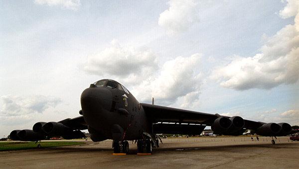 Три американски бомбардировача В-52 ще участват в учения на НАТО в Европа