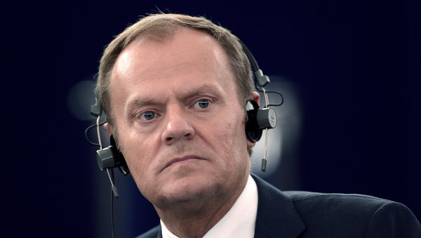 Туск: Уверен съм, че санкциите срещу Русия ще бъдат продължени