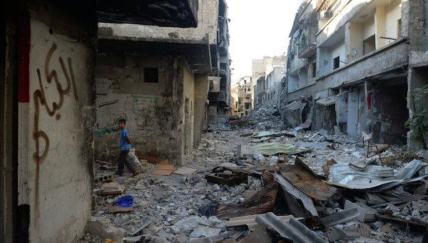 Началникът на руския Генщаб за ситуацията в Сирия: Нашето търпение се изчерпва, а не това на САЩ