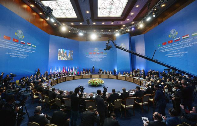 Путин: Присъединяването на Индия и Пакистан ще направи ШОС по-мощно обединение