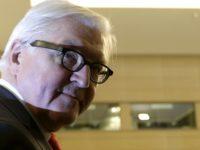 Щайнмайер e за постепенно премахване на санкциите срещу Русия