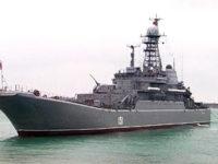 МВнР на РФ: Навлизането на американски кораби в Черно море ще предизвика ответни мерки