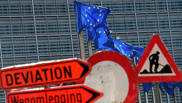 ЕС удължи санкциите срещу Русия до края на януари 2017 г.