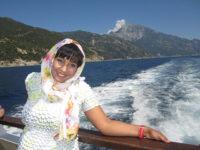 Кораб стана храм за жени поклонници