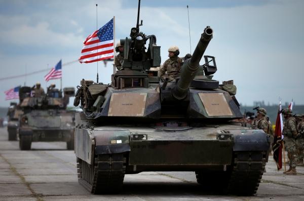 NI: Американската армия не е толкова силна, колкото изглежда