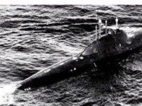 National Interest разказа за съветска подводница, която всявала ужас в НАТО