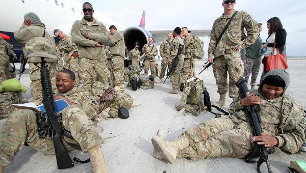National Interest: Две трети от бригадите на американската армия не са готови за война