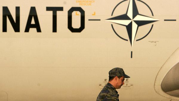 Sputnik: Дизайнът на новата щаб-квартира на НАТО напомня на нацистката символика