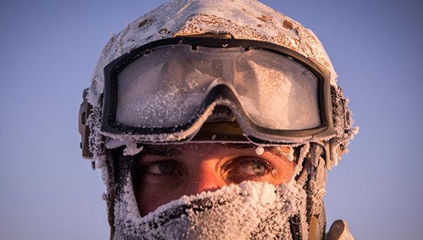 В Арктика завършва строителството на инфраструктурата за руската армия