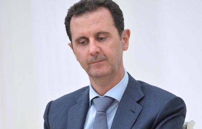 Асад: Участието на Русия промени ситуацията в Сирия