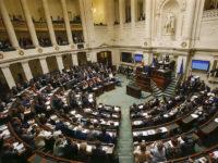 Белгийският парламент ще разгледа резолюция за отмяна на санкциите срещу Русия