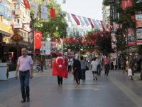 Близо 5,5 хил. руснаци са напуснали Турция след опита за преврат
