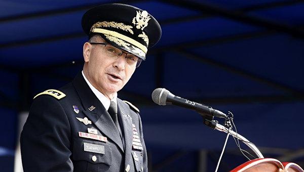 Главнокомандващият силите на НАТО в Европа впечатлен от руската военна доктрина