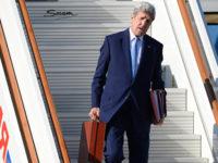 Washington Post разкри целта на визитата на Джон Кери в Москва